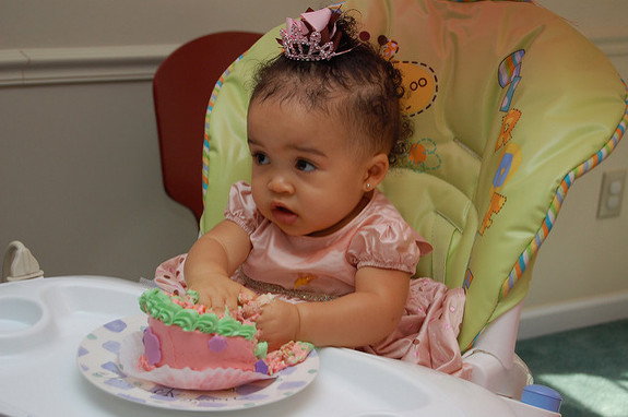 5 things you need to have at your child's first birthday party.