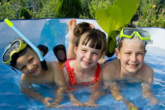Keep your kids on the learning track during summer vacation with these 5 easy tips.