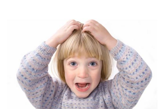 How to prevent lice in school children