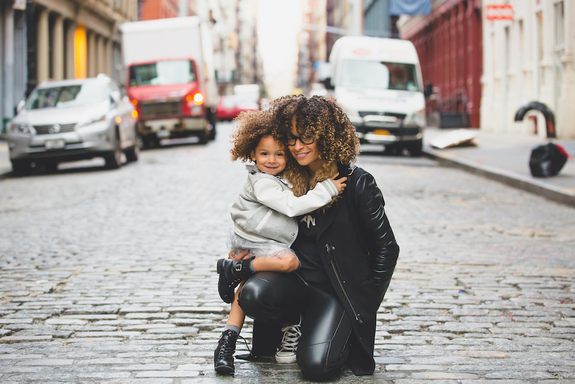 Moms are the biggest influence on their daughters' body image