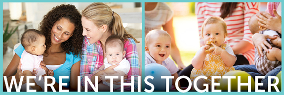 Join NPN to connect with other new moms