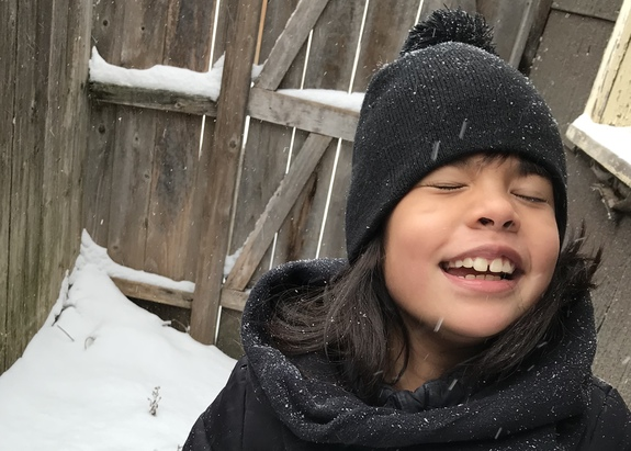 Free or cheap ways to spend winter weekends in Chicago with special-needs kids