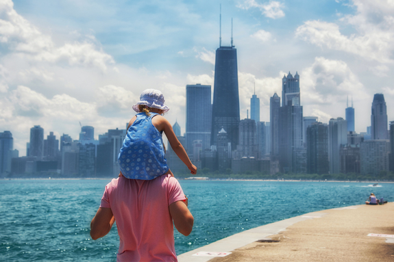 Best Chicago neighborhood to raise a family
