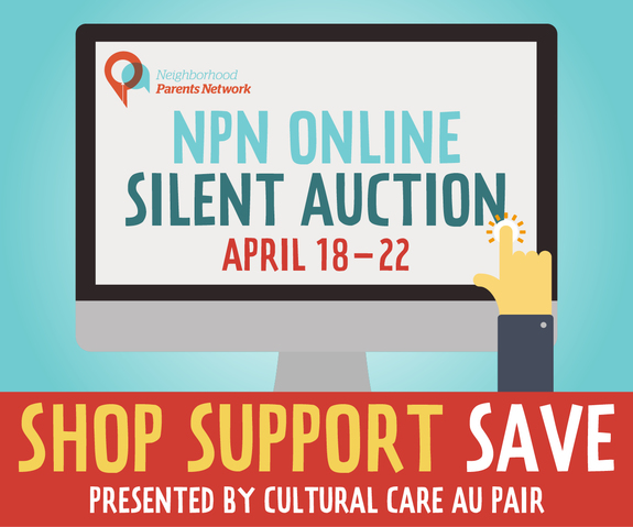 npns biggest fundraiser of the year which allows us to continue to bring programming events and school choice help to chicago parents opens for bidding