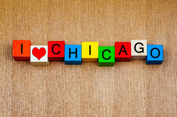 Why I'm happy I'm raising my kids in Chicago