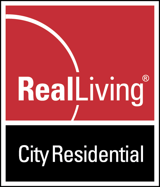 City residential logo vert color
