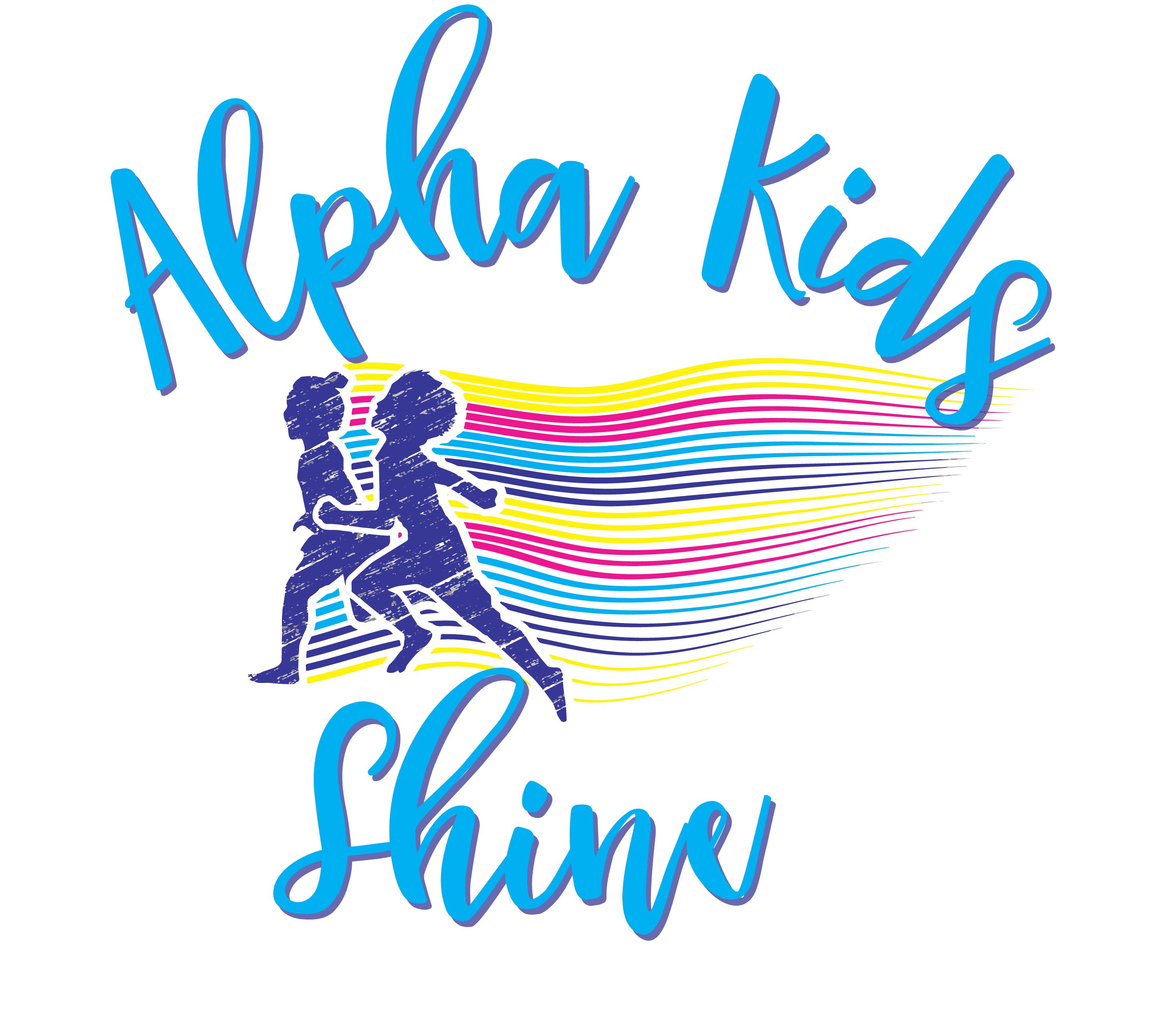 Alphakidsshine logo final