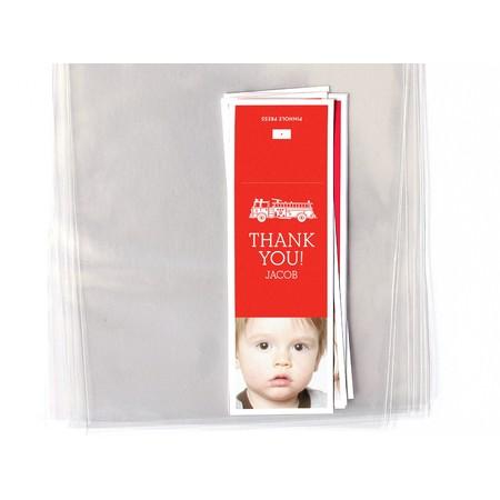 Goodie Bag Label
