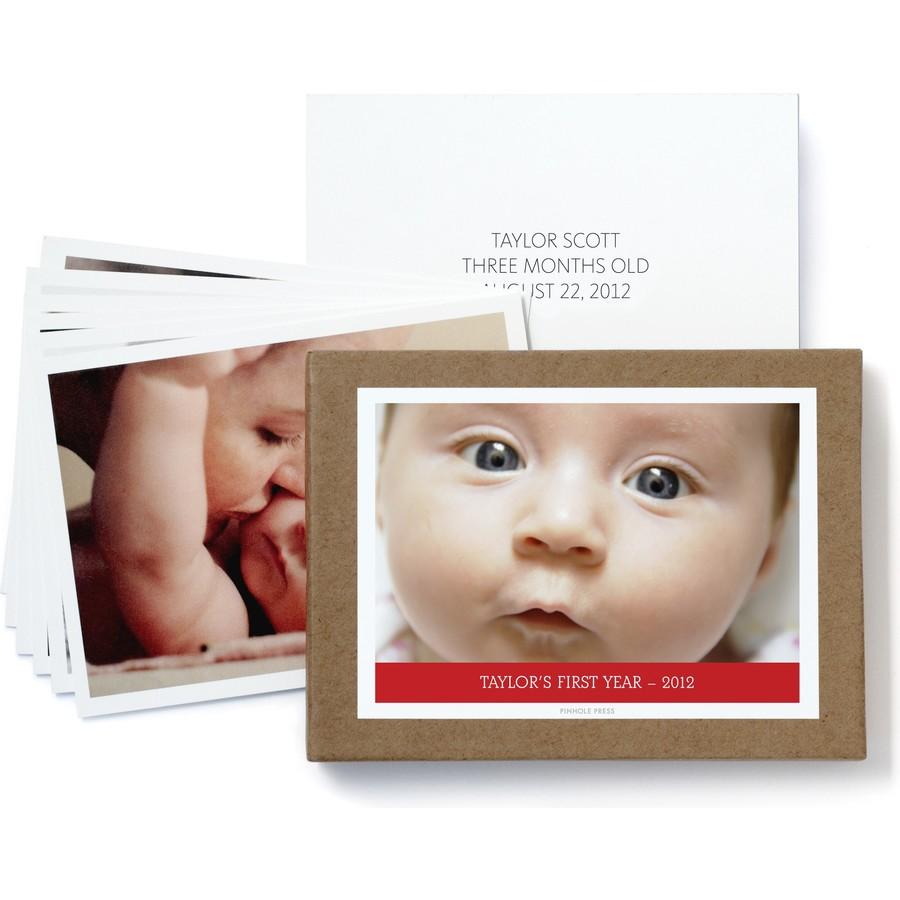 Boxed Prints