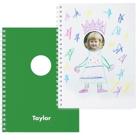 Family Faces Sticker Book