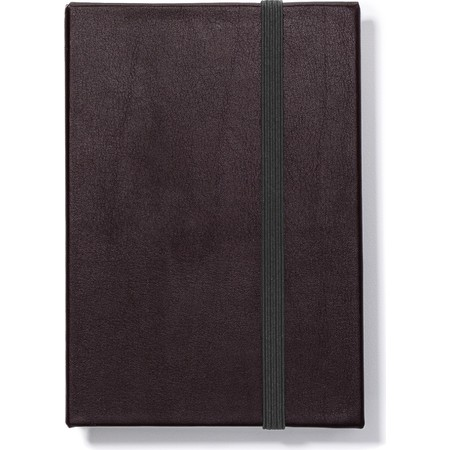 Leather Brag Book