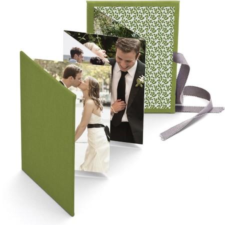 Wedding Brag Book