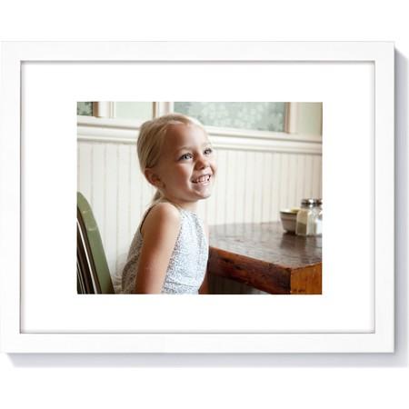 11X14 Horizontal Framed Print