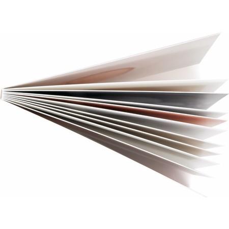 Petite Layflat Photo Book - Detail