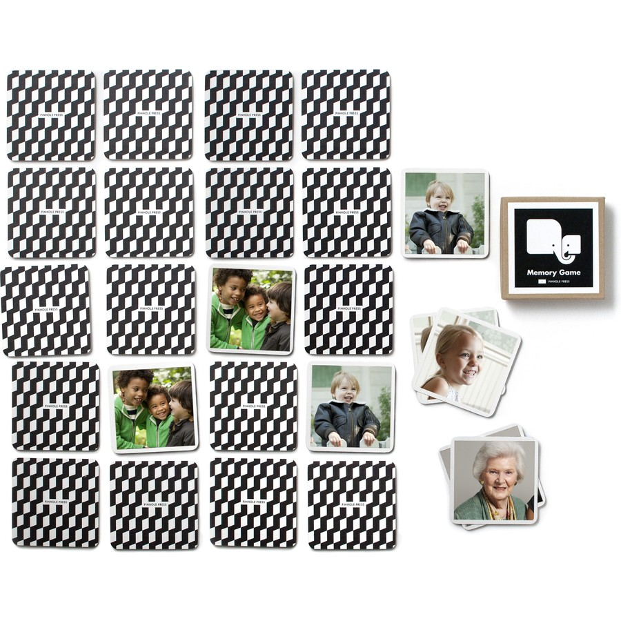 Picture Memory Games