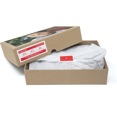 Photo Puzzle Packaging