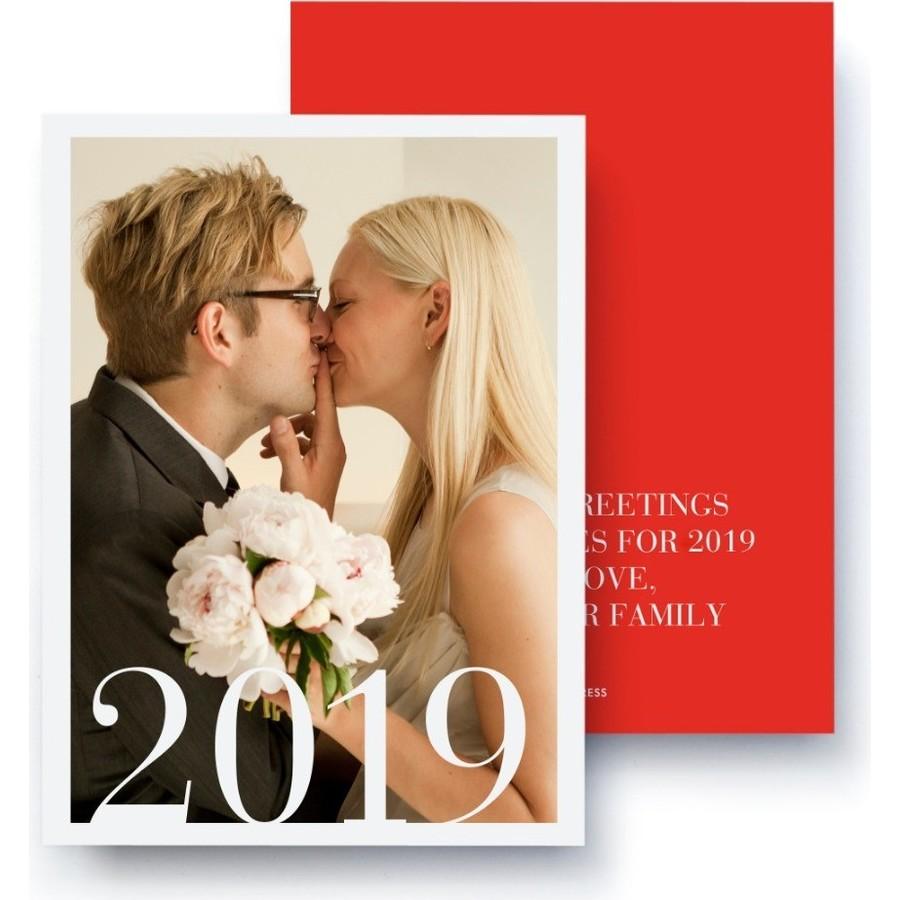 2019 Seasons Greetings