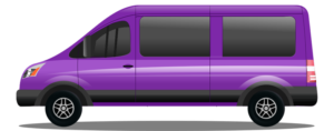 Private Van