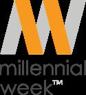 Millennial Week logo