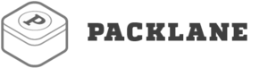 Packlane logo