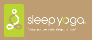 Sleep Yoga logo