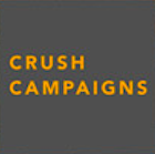 Crush Campaigns logo