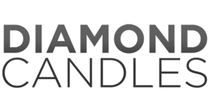 Diamond Candles logo