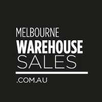 Melbourne Warehouse Sales logo