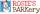 ROSIE'S BARKery logo
