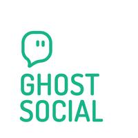 Ghost Social logo