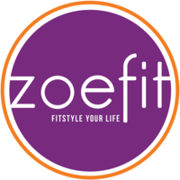 ZoeFit logo