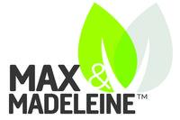 Max & Madeleine logo