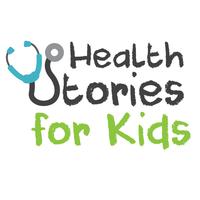 HealthStoriesForKids logo