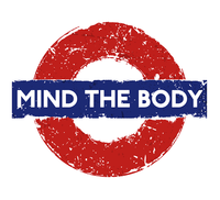Mind The Body Fitness logo