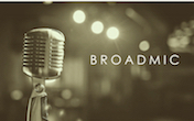 BroadMic logo