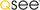 Q-See logo