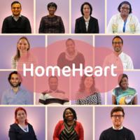 HomeHeart logo
