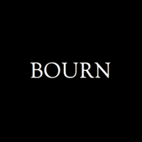 Bourn logo