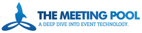 The Meeting Pool logo
