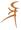 Rhythmaya Dance  logo