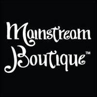 Mainstream Boutique logo