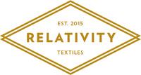 Relativity Textiles logo