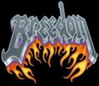 Breedom Band logo