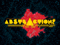 Abstractions logo