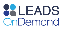 Leads On Demand logo