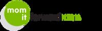 Mom It Forward Media logo