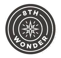 8th Wonder Tea  logo