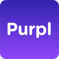 Purpl logo