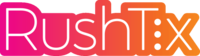 RushTix logo