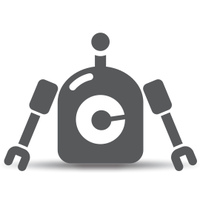 Coded Robot logo